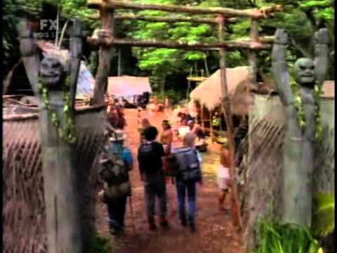Raven S02E12 - Poisoned Havest (in 3D)