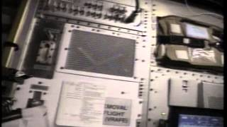STS-89 Day 09 Highlights