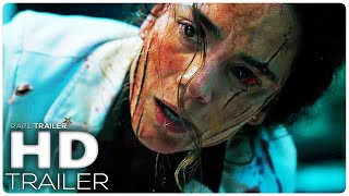 X-MEN: THE NEW MUTANTS Official Trailer (2020) Marvel, Horror Movie HD