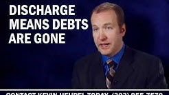 How long does Chapter 7 bankruptcy last? What will my life look like during bankruptcy?