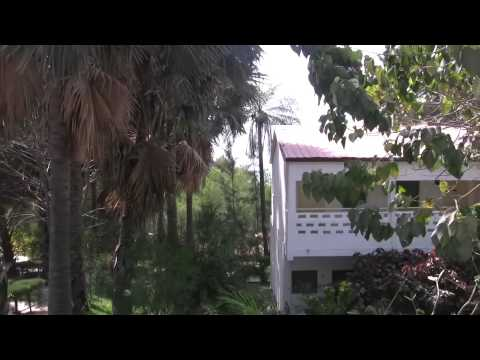 Holiday Beach Club, Kololi, The Gambia
