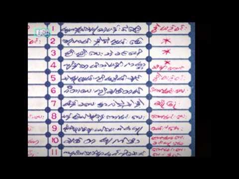Burmese Stereo Songs in 1972.