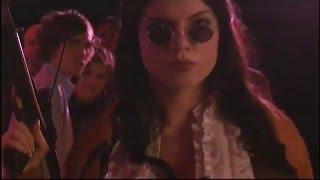 Sarah Hunter  -  Erotic Vampires of Beverly Hills