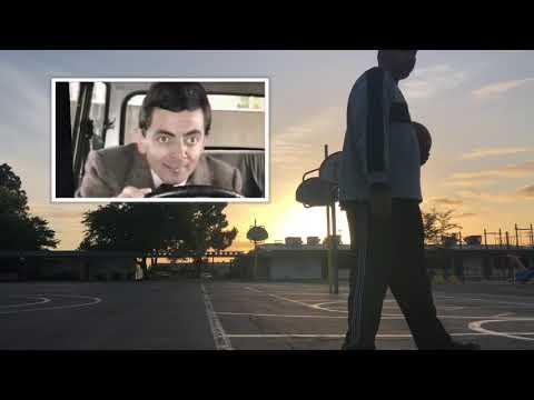 Basketball Shootout Special: A Dribble Down Memory Lane at John F Enders Elementary School