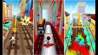 Zapętlaj Guide Subway Surfing Wiki Key   ธีรางกูร พงศาพิพัฒน์