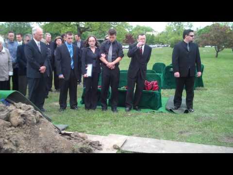 Brana's Funeral #2