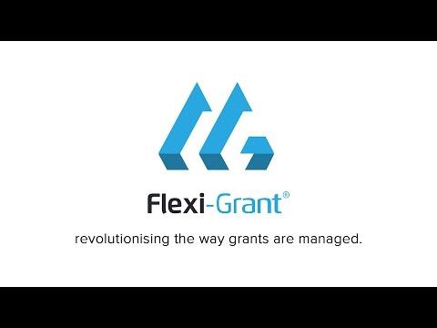 Flexi-Grant® - Grant Management System