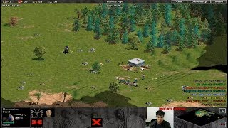 Trực Tiếp AOE | 4 vs 4 Ramdom | Giao Lưu Trên GameTV Plus 11.02.2020