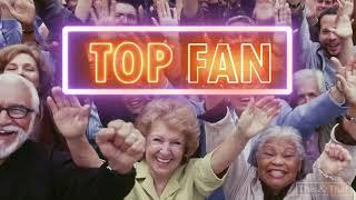Top Fan Winner for October_2020