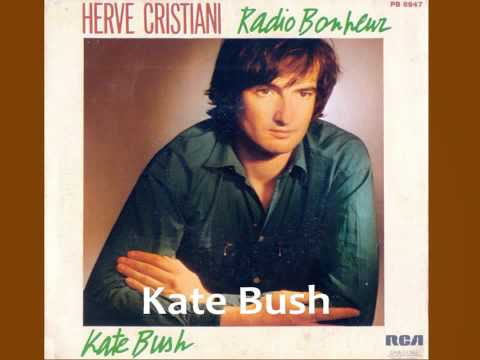 Hervé CRISTIANI  Kate Bush
