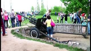 Нижній Новгород - Парк Перемоги - 9 травня