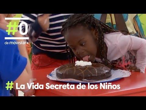 La Vida Secreta de los Niños: Los niños no pueden resistirse ante la tarta  | #0