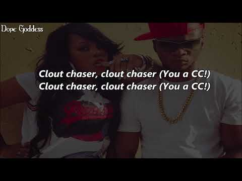 Papoose & Remy Ma - CC (Lyrics)