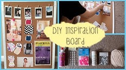 DIY Inspiration Board | #DIYwithPXB