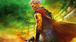 Тор: Рагнарёк\Thor Ragnarok Русский трейлер #3