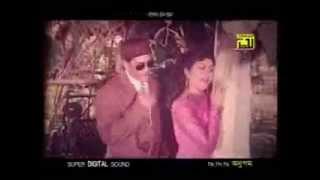 Bangla flim Song  Bazare Jachai Kore salmanshah shabnur- YouTube