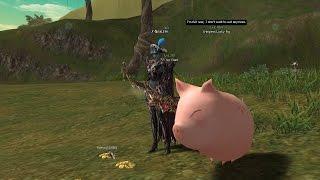 Lucky Pig и сфера Сэрома   что к чему и как работает вообще
