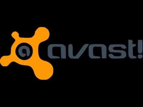 Avast Original mix