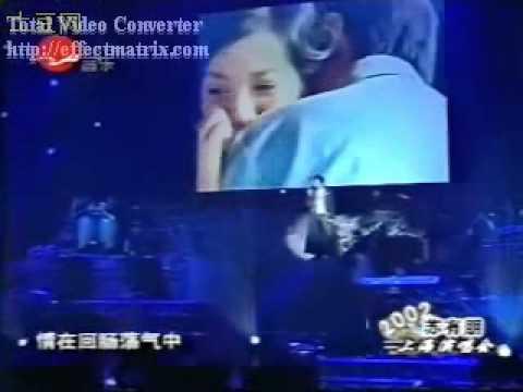 Alec Su(蘇有朋)_情深深雨蒙蒙 Live (上海連唱会).flv