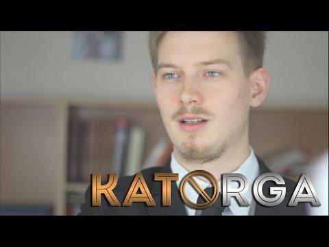POMYSŁ NA KOMUNIĘ DLA ROZWODNIKÓW | Katorga #4