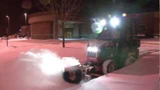 Snow Management Solution for Landscape & Snow Contractors Thumbnail