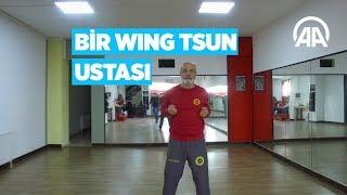 Bir Wing Tsun Ustası