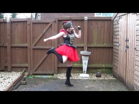Catch Me If You Can - BabyMetal Dance Cover