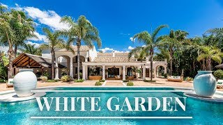 LUXURY EXCLUSIVE VILLA IN LOS MONTEROS, MARBELLA