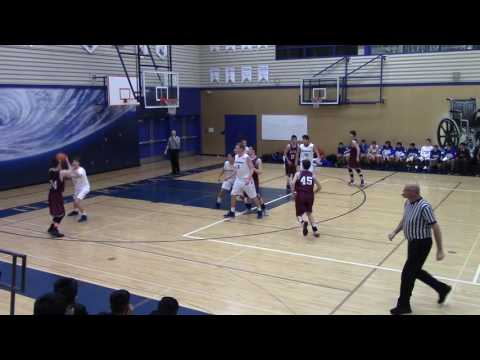 Southridge VS Maple Ridge - Fraser Valley Playoffs
