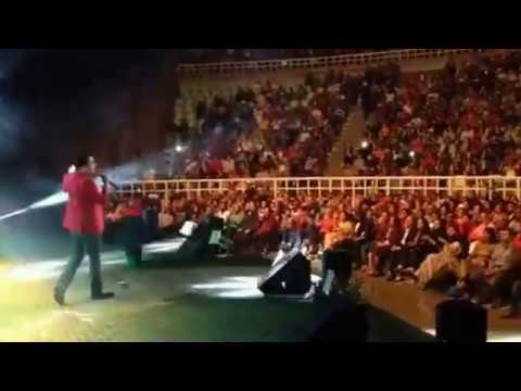 Kapil sharma and Sunil groval in australia Concert LIVE | 2017