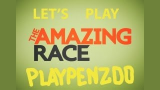 The Amazing Race - Let