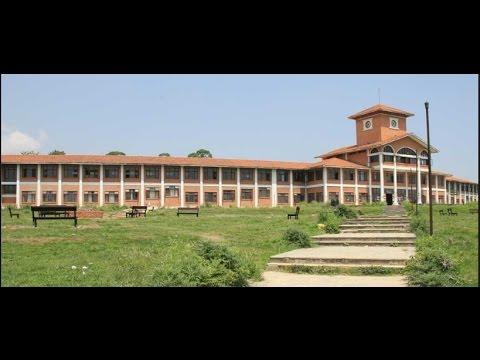 Top 10 Nepali University in 2017