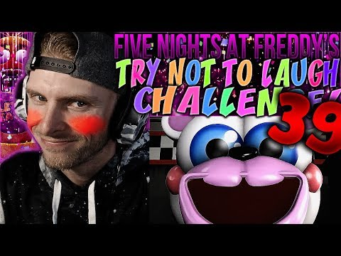 Vapor Reacts #637 | [FNAF SFM] FIVE NIGHTS AT FREDDY'S TRY NOT TO LAUGH CHALLENGE REACTION #39 thumbnail