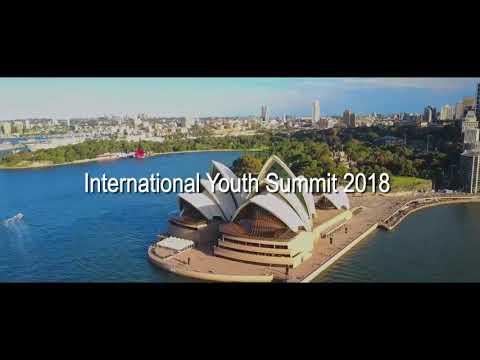 Xchange Hamada #2 by Hamada Foundation. Sydney, Australia 2018