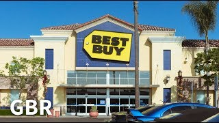 What Is Best Buy's Return Policy?