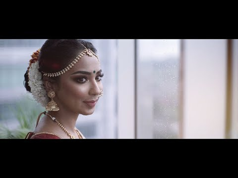 Malaysia Indian Wedding Video Highlight | Dinesh & Deena
