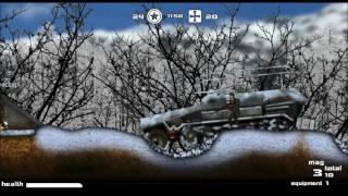 Герои войны: Франция 1944 War Heroes: France 1944  (№3)финал!прошли кампанию 100%
