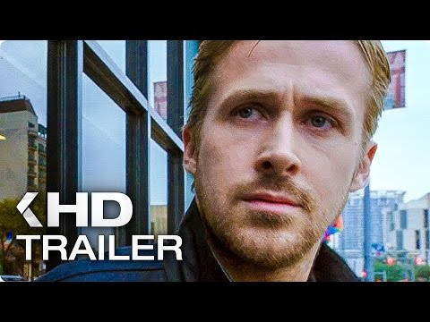 SONG TO SONG Trailer (2017)
