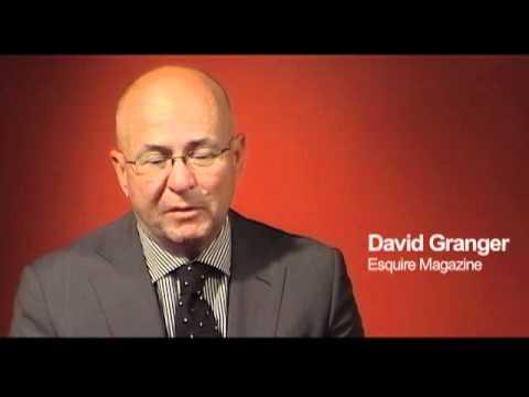 David Granger, Esquire Magazine: Which Journalism Skills Are Important?