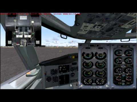 fs2004 wilco feelthere 737 cold and dark tutorial youtube rh youtube com