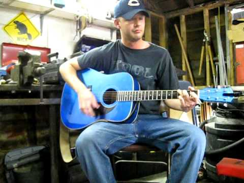 Hank Williams III- Low Down (cover)