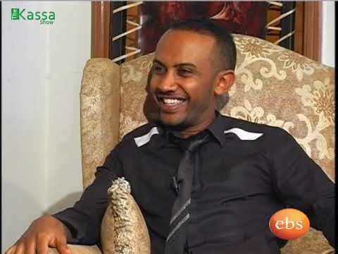 Teddy Afro interview on EBS part1 d