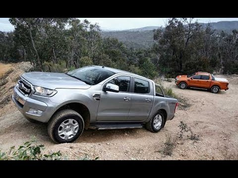 ford ranger  diesel youtube
