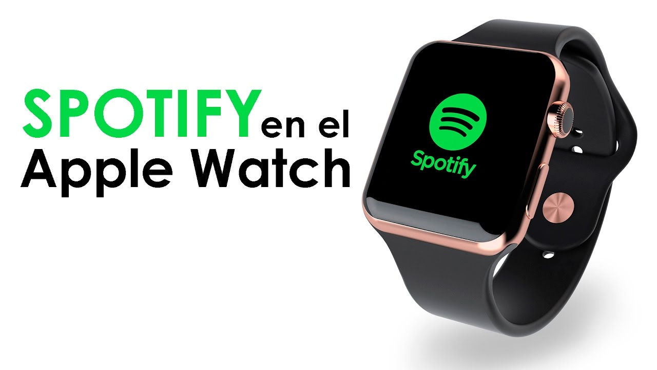 musica su iwatch