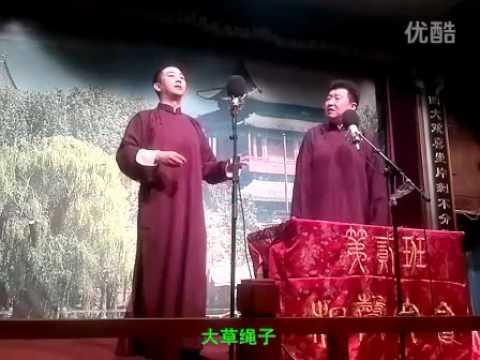 王自健 陈朔 托妻献子 20111015