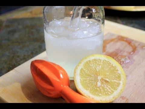 5 Reasons to Drink Lemon Water before Breakfast!