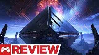 Destiny 2: Warmind Review