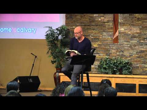 A Shameless Example For Us | Jeremiah 13-16 | February 16th