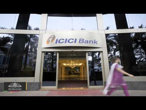 ICICI Caps Free ATM Transactions at 5 From Jan 1 - TOI