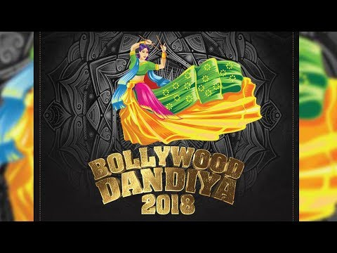Bollywood Dandiya | 2018 By | DJHungama